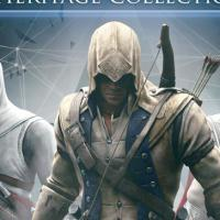 Assassin's Creed Heritage Collection : nouvelle compilation en attendant Assassin's Creed 4