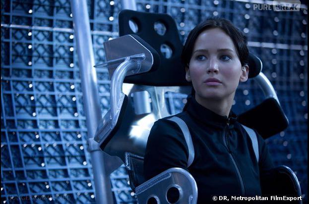 Hunger Games 2 : les places pour l'avant-première à Paris vendues en 1 minute
