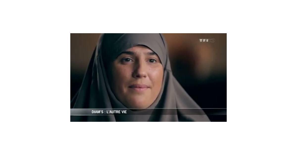 Rencontre femme convertie a l'islam