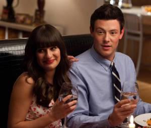 Glee saison 5 : Lea Michele déteste-t-elle Dianna ?
