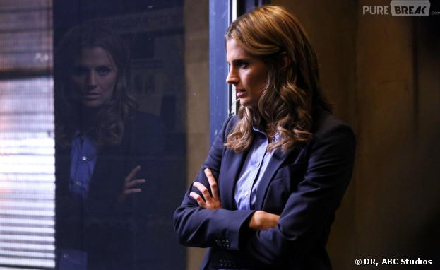 Castle saison 6, épisode 3 : changement trop facile pour Kate ?