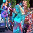 """Paris Hilton : le clip """" Good Time"""" en duo avec Lil Wayne"""