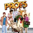 Les Profs est un film qui met en scène Kev Adams