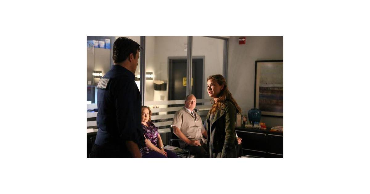 Guide episode castle saison 4 : 24 season 9 how many episodes