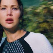 Hunger Games 2 : Katniss en danger dans une bande-annonce exclu