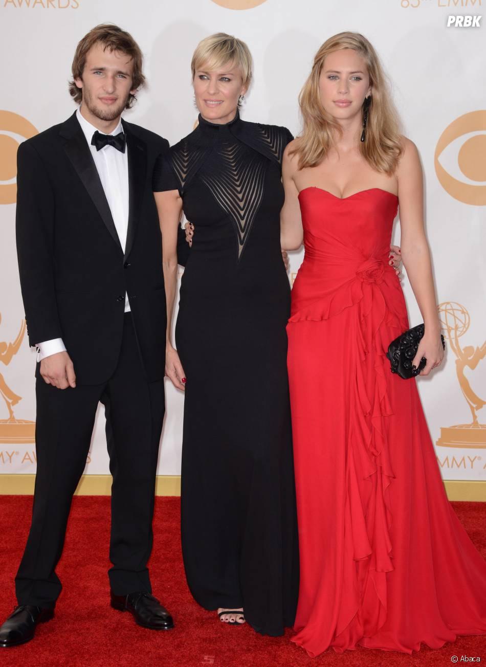 Dylan Penn, fille de Sean Penn et future belle-fille de Kristen Stewart ?