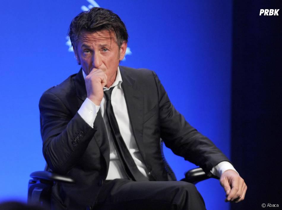Kristen Stewart se rapproche de Sean Penn