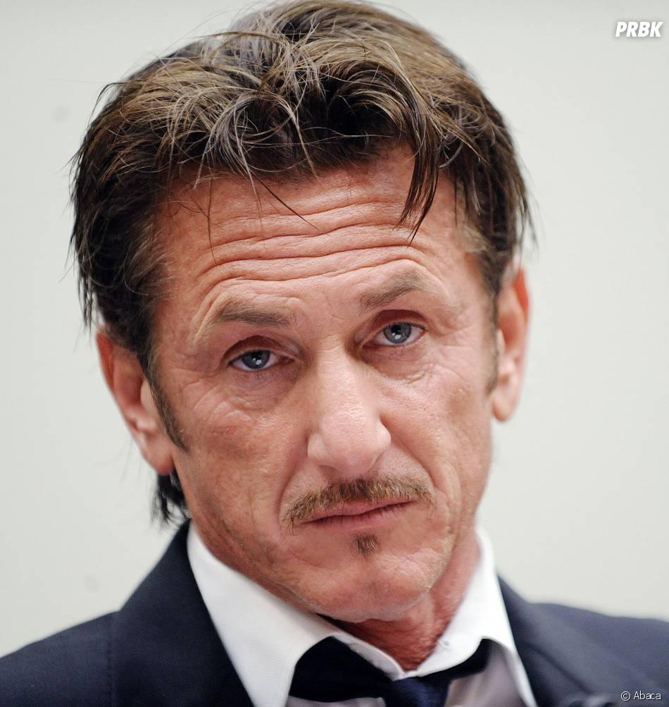Sean Penn, nouvelle proie de Kristen Stewart ?