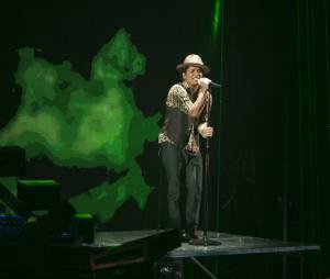 """Bruno Mars a sorti son 2e album """"Unorthodox Jukebox"""" le 6 décembre 2012"""
