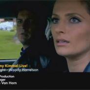 Castle saison 6, épisode 5 : un voyageur dans le temps face à Kate et Rick