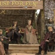 Game of Thrones : doublage culte dans une parodie délirante