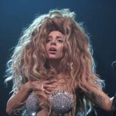 Lady Gaga : Instagram flippe pour sa santé mentale et la contacte