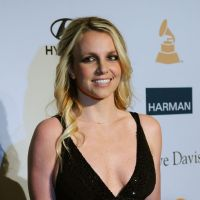Fifty Shades of Grey : même Britney Spears s'en mêle