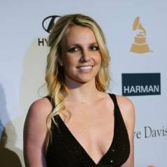 Fifty Shades of Grey : même Britney Spears s'en mêle