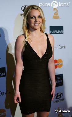 Fifty Shades of Grey : Britney Spears évoque son Christian Grey idéal