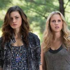 The Originals saison 1, épisode 5 : Hayley et Rebekah font équipe sur les photos