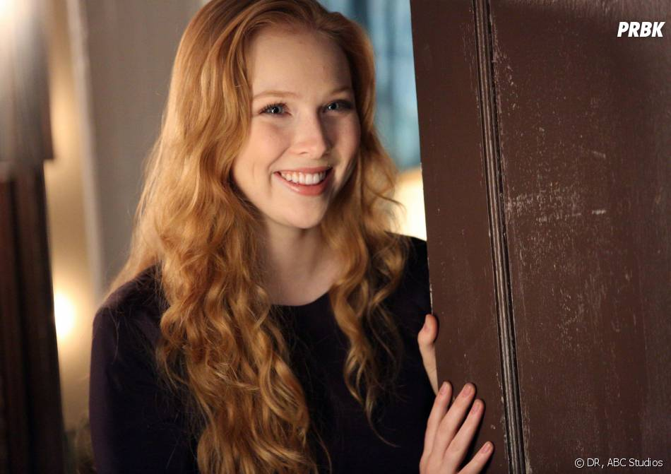 Castle saison 6, épisode 6 : Molly Quinn