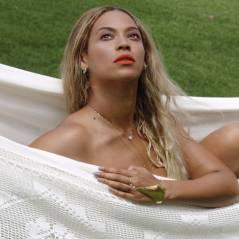 """Beyoncé """"nue"""" : sa leçon de classe à Lady Gaga et Kim Kardashian"""