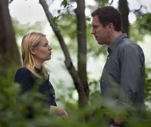 Homeland saison 1 : Carrie se méfie de Brody