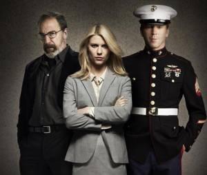Homeland saison 3 : la série est de retour aux USA