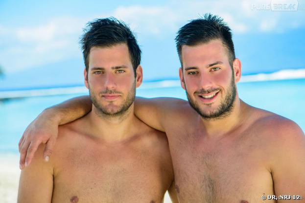 L'île des vérités 3 : Zelko et Zarko au casting des Anges de la télé-réalité 6 ?