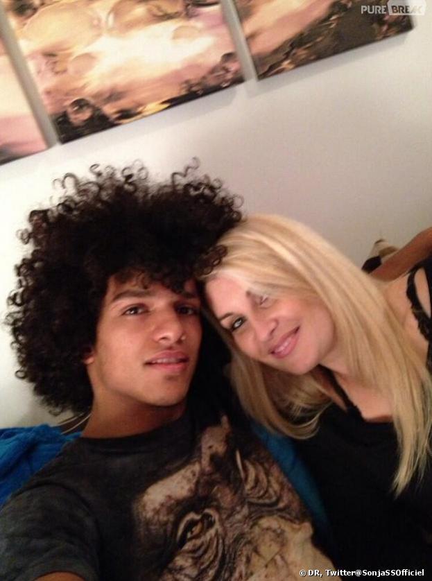 Secret Story 7 : Jamel et Sonja sont très proches