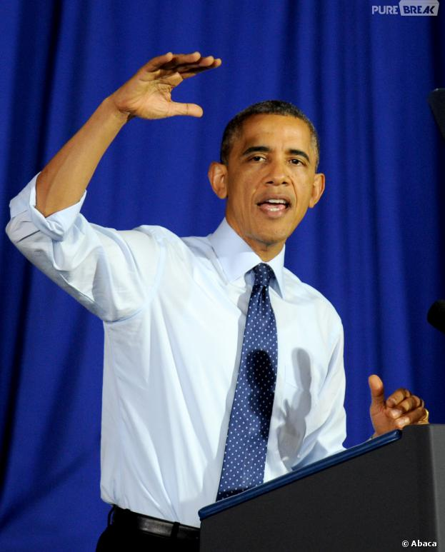Barack Obama a été menacé de mort sur Twitter