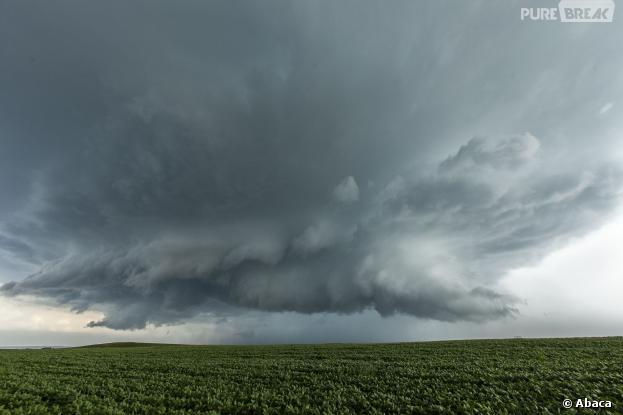 Donner son nom à une tempête, c'est possible contre un petit chèque