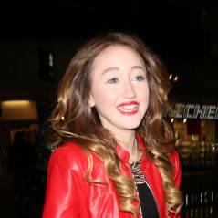 Miley Cyrus : sa soeur Noah chopée au volant de la voiture de papa... à 13 ans