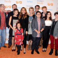 Sofia Vergara, Ed O'Neil... fans flippants et célèbres, le remember du cast de Modern Family