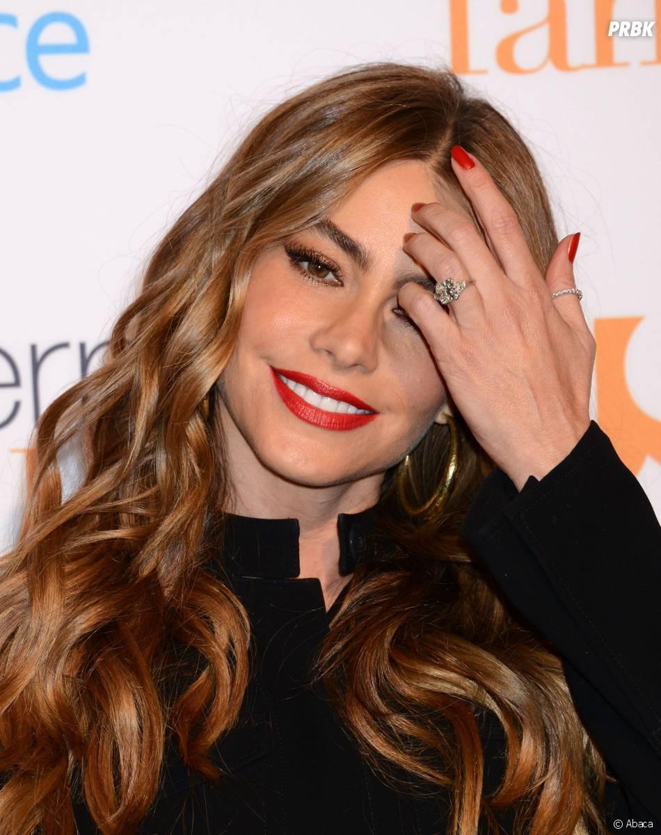 Modern Family : Sofia Vergara a des fans flippants