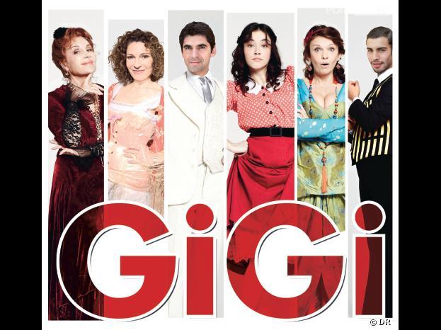 Les acteurs de Plus Belle La Vie, bientôt au théâtre
