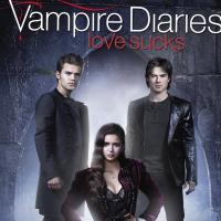 Vampire Diaries saison 4 : l'intégrale DVD disponible dès aujourd'hui