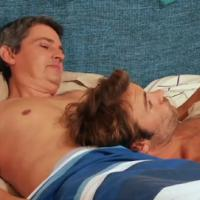 Les Mystères de l'amour saison 5 : José et Nicolas couchent ensemble