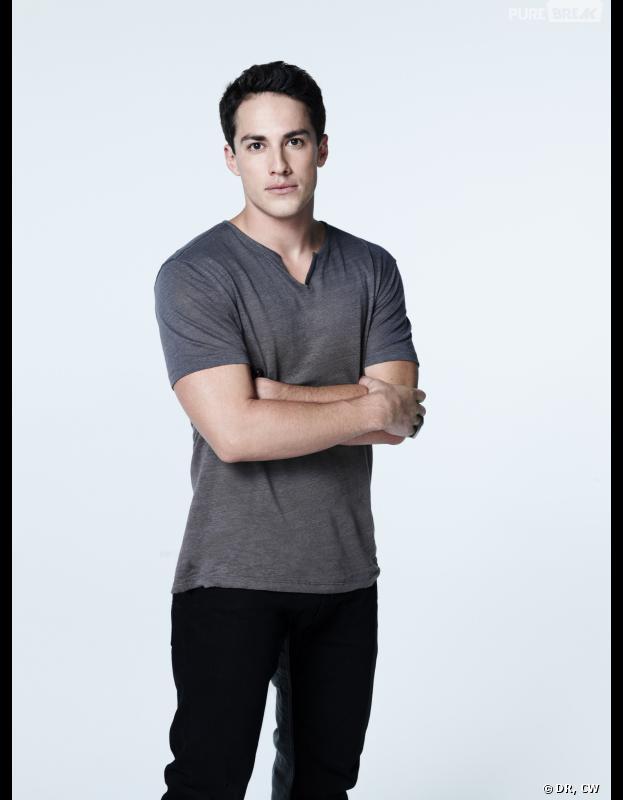 Tyler passe de Vampire Diaries à The Originals