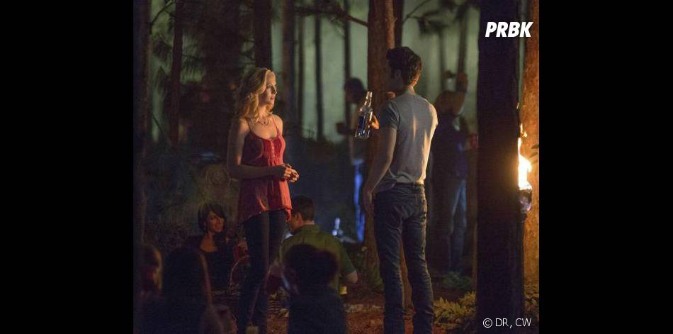 Vampire Diaries saison 5 : le 100ème épisode se prépare