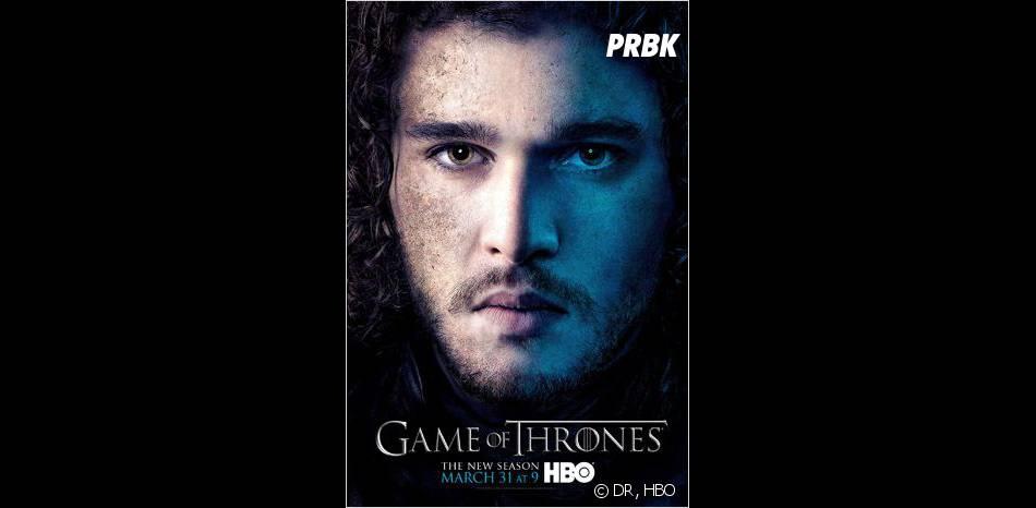 Game of Thrones saison 4 : une année très importante pour Jon Snow
