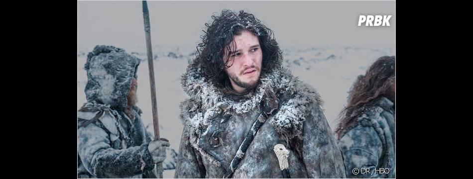 Game of Thrones saison 4 :Kit Harington parle de son personnage