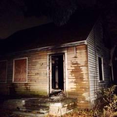 Eminem : sa (célèbre) maison d'enfance incendiée