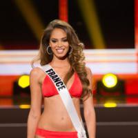 Hinarani De Longeaux : la candidate sexy de la France à Miss Univers 2013