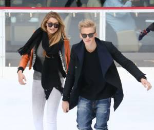 Cody Simpson est en couple avecGigi Hadid