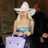 """Lady Gaga accro à la marijuana : """"Je fumais 15 à 20 joints par jour"""""""