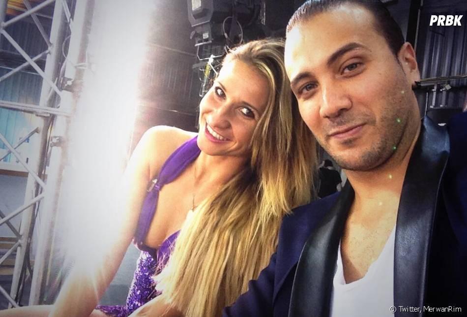 Ice Show : Merwan Rim et Tatiana Golovin vont-ils faire fondre la glace ?