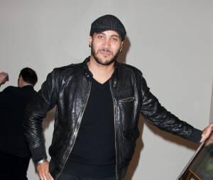 Ice Show : Merwan Rim réussira t-il a être au top pour le premier jour de l'émission ?