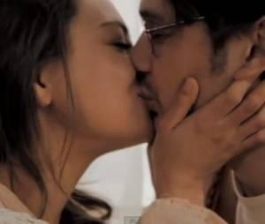James Franco et Mila Kunis dans la bande-annonce de Tar