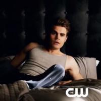 The Vampire Diaries saison 5, épisode 7 : Stefan hanté dans la bande-annonce