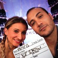 Ice Show : après Merwan Rim, Tatiana Golovin blessée au coude