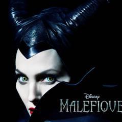 Maléfique : Angelina Jolie méconnaissable et flippante sur l'affiche