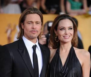 Brad Pitt et Angelina Jolie : leur fille Vivienne dans Maléfique