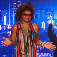 Nouvelle Star 2014 : Afida Turner au casting ?